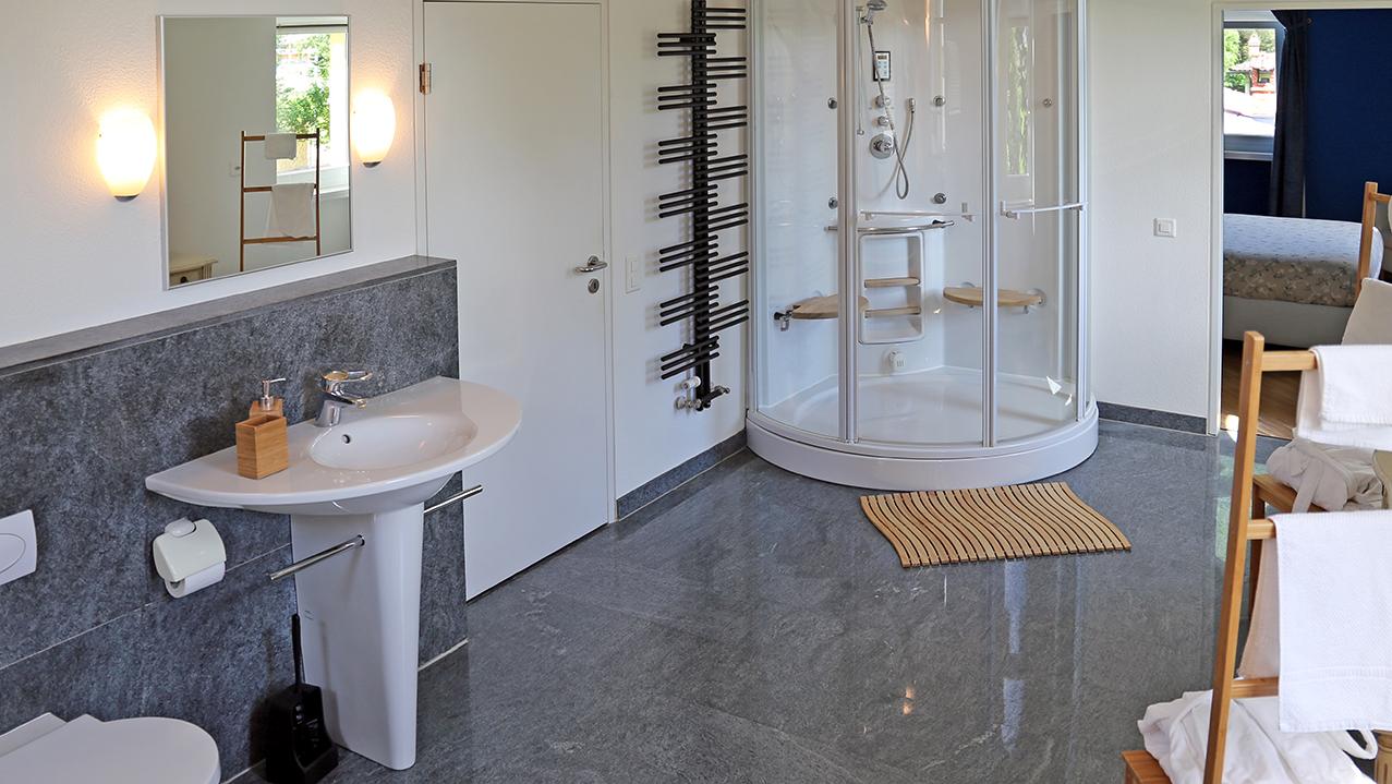 Villa del Gusto - Bellinzona - Ticino